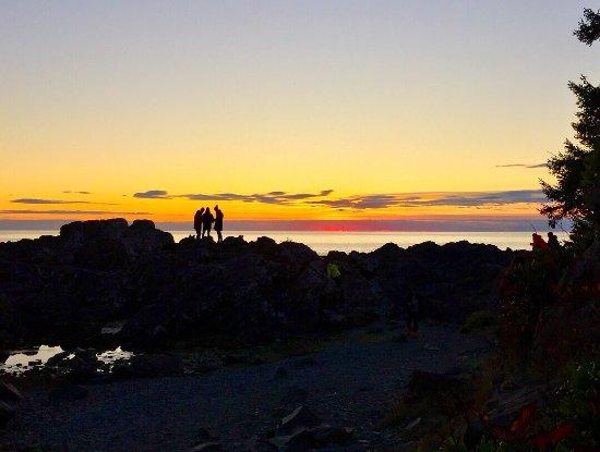 Amphitrite Point Lighthouse: photo0.jpg