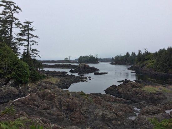 Amphitrite Point Lighthouse: photo2.jpg