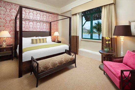 The royal hawaiian a luxury collection resort updated - 3 bedroom suites in honolulu hawaii ...