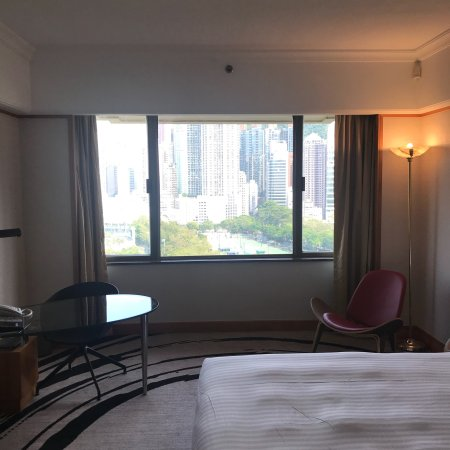 Hotel with great location in Causeway Bay