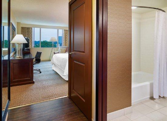 Beltsville, MD: Guestroom Entry