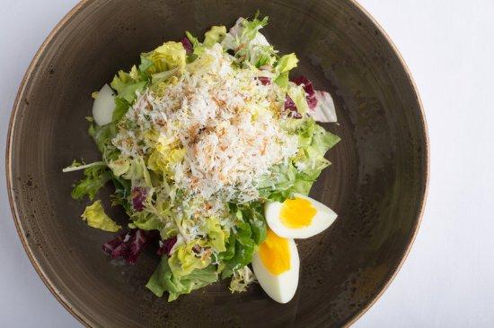 The Westin Galleria Dallas : Chop Salad