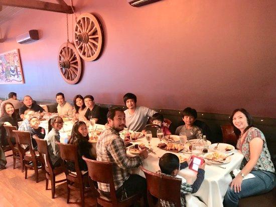 Best Restaurants In San Mateo For Dinner