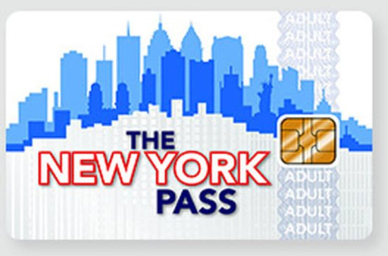 New York Pass with Fast Track...