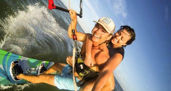 Best Pro Kiteboarding