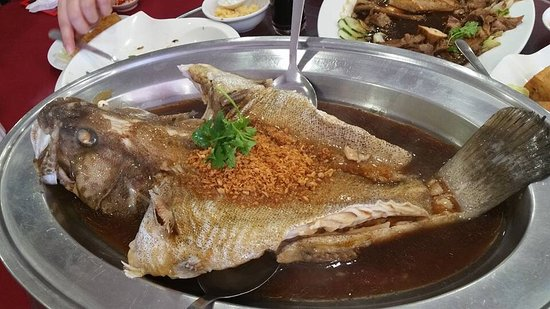 Teo Soon Loong Seafood Restaurant: photo0.jpg