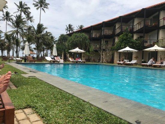 Tangerine Beach Hotel Bewertung