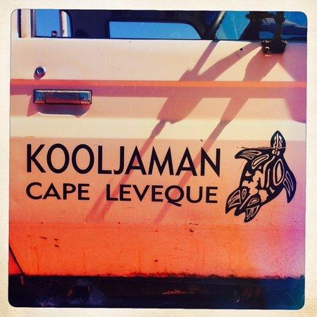 Kooljaman at Cape Leveque: pretty cool spot need 4WD :) :) :)