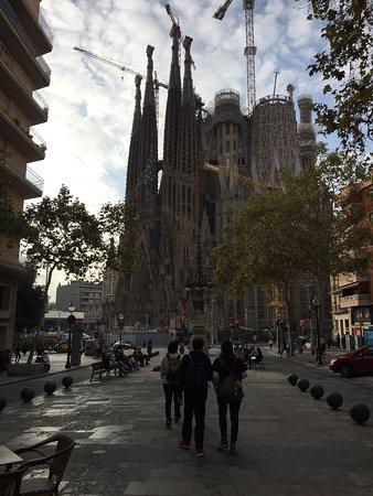 Eric Vökel Sagrada Familia Suites: photo0.jpg