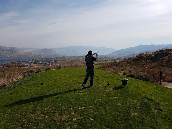 Osoyoos Golf Club: 20171029_134341_large.jpg