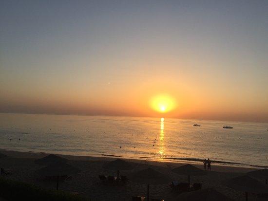 منتجع إيبروتيل ميرامار العقة بيتش ريزورت: Miramar Al Aqah Beach Resort