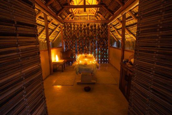 Vilanculos, Mozambique: Bahia Mar Crystal Healing