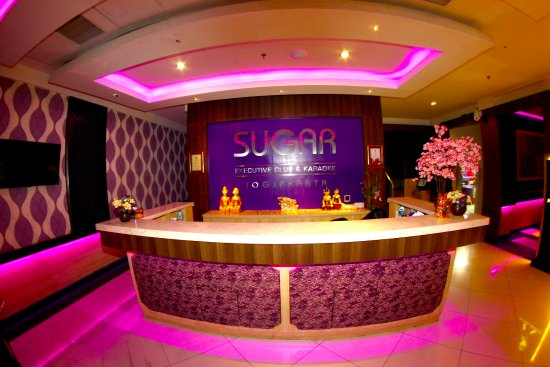 Sugar KTV & Nightclub