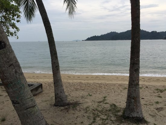 Vikri Beach Resort Pangkor: photo3.jpg