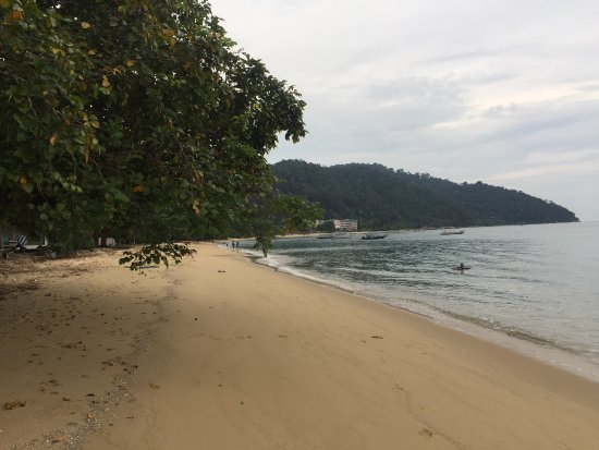 Vikri Beach Resort Pangkor: photo5.jpg