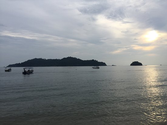 Vikri Beach Resort Pangkor: photo8.jpg