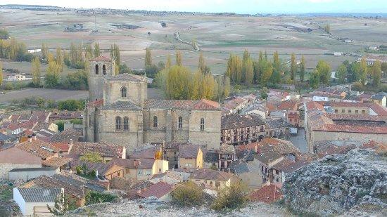 Penaranda de Duero, Ισπανία: 20171102_164309_large.jpg