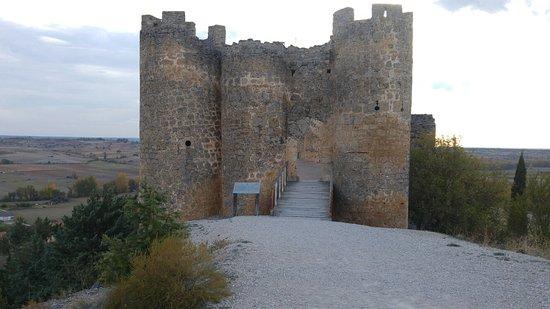 Penaranda de Duero, Ισπανία: 20171102_164342_large.jpg