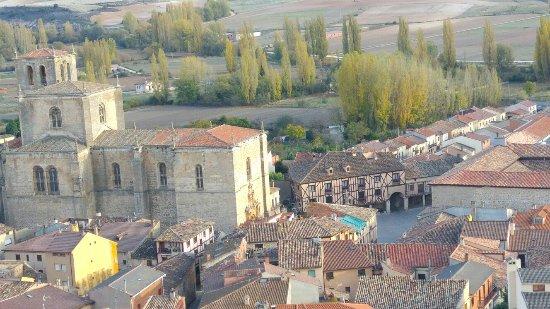 Penaranda de Duero, Spanien: 20171102_164630_large.jpg