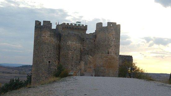 Penaranda de Duero, Spanien: 20171102_164317_large.jpg