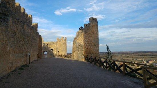 Penaranda de Duero, Spanien: 20171102_164555_large.jpg