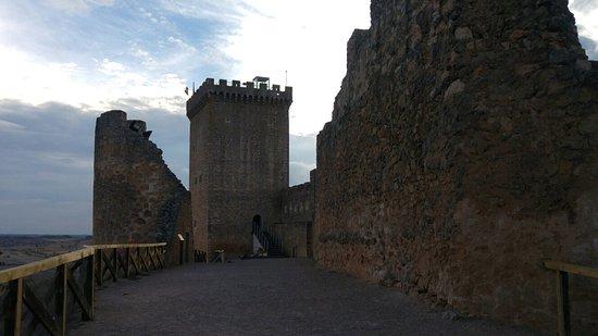 Penaranda de Duero, Spanien: 20171102_164439_large.jpg