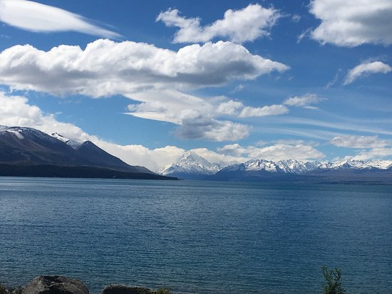 Twizel, Nueva Zelanda: photo1.jpg