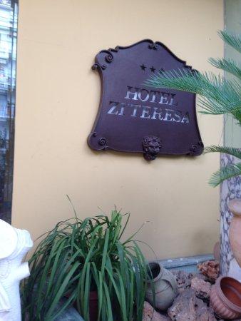 Hotel Zi Teresa Görüntüsü