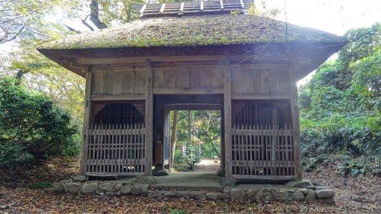 Oshimizu Kannondo
