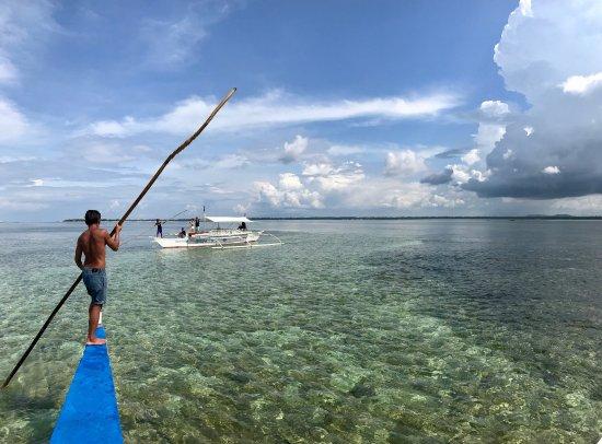 Balicasag Island, Philippines: photo1.jpg