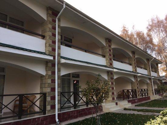 Balykchy, جمهورية قرغيزستان: Building 2