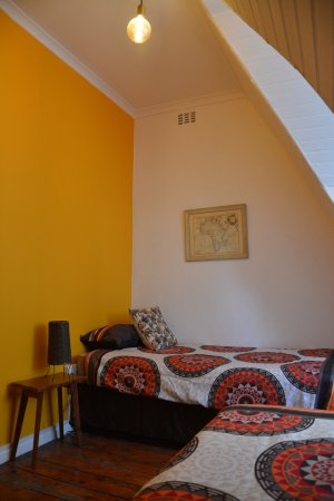 Interior - Picture of Urban Hive Backpackers, Cape Town Central - Tripadvisor