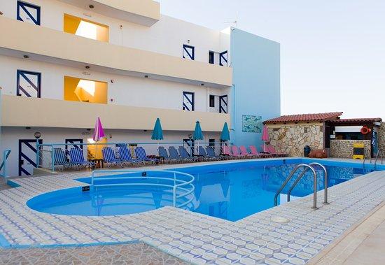 Blue Dream Apartments