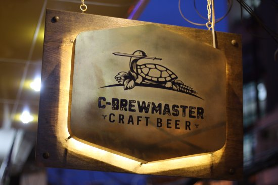 C-Brewmaster Craft Beer, Ho Chi Minh City - Restaurant Reviews, Photos & Phone Number - TripAdvisor