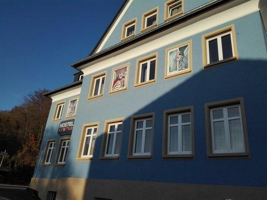 Hostel Art & Style Singen Photo