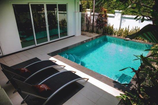 Pool - Picture of VIP Villas Colibri Pool Villa, Jomtien Beach - Tripadvisor