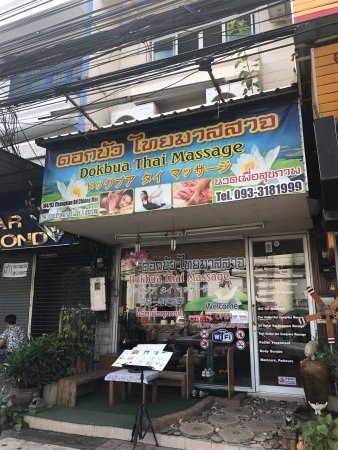Dok Bua Thai Massage