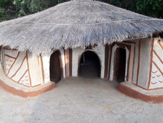 Bakone Malapa Open-Air Museum