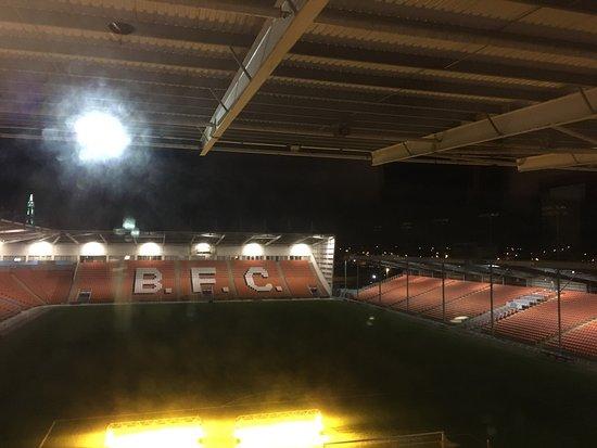 Blackpool FC Hotel: photo1.jpg
