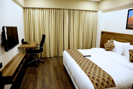 Ac Rooms By Marriott Hotels In India