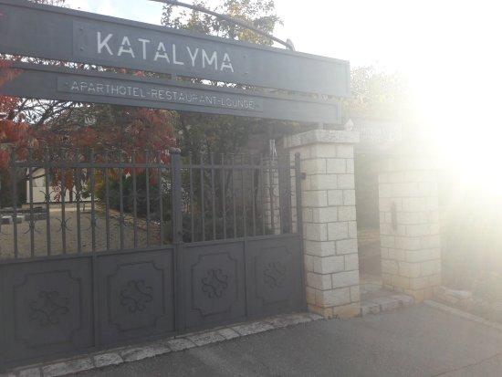 Снимок Kanfanar