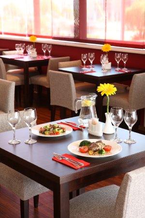 Green Park Hotel Vilnius: Restaurant