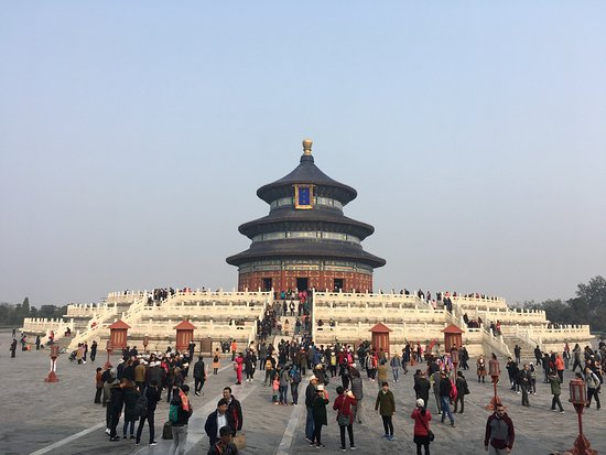 Tour-Beijing-Day Tour