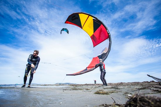 Fild'Air Kitesurf School