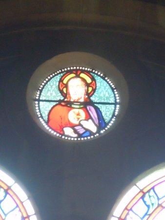 Eglise Sainte Clotilde照片