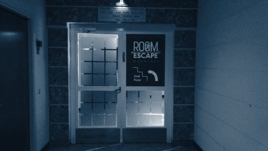 Room Escape Naantali