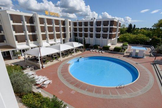 Hotel Kolovare ภาพถ่าย