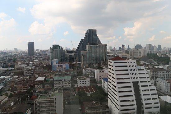 Club Room Amara Bangkok