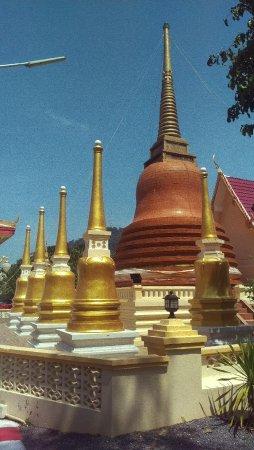 Talat Yai, Thailand: What Putta Mongkon