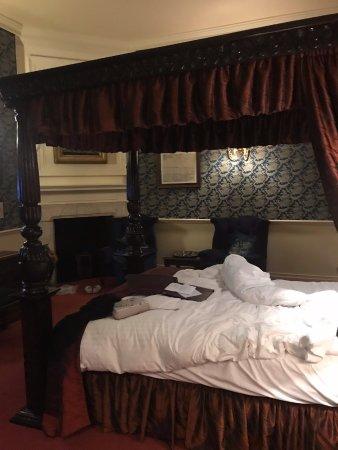 Stunning Hotel